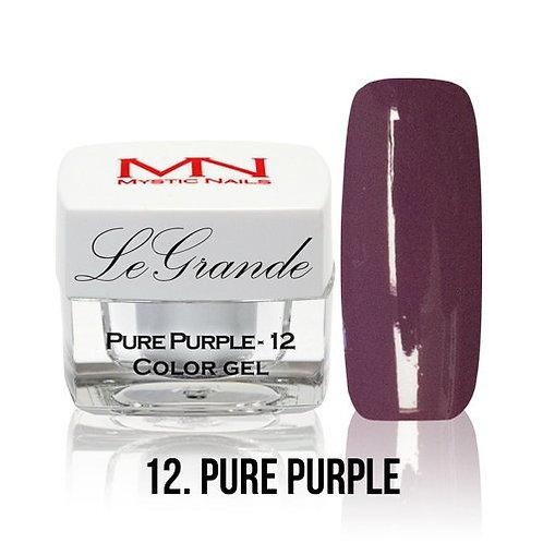 MN Le Grande Color UV Pure Purple