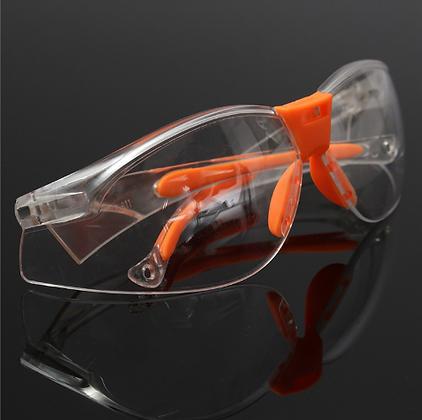 Protez Tırnak için göz koruma gözlüğü