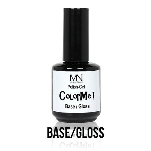 MN Color Me Base Gloss 8 ml