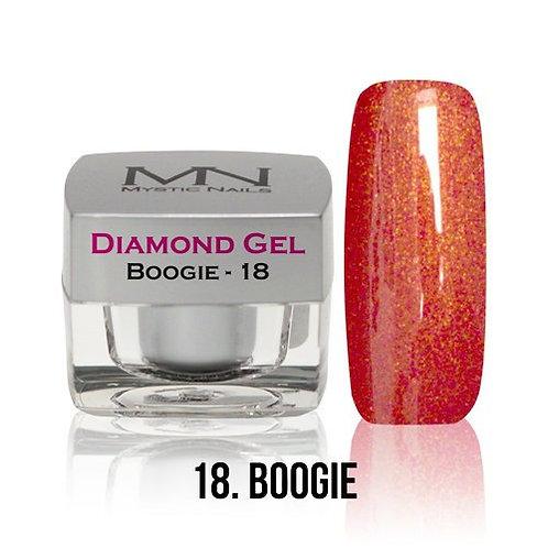 MN Diamond GelBoggie