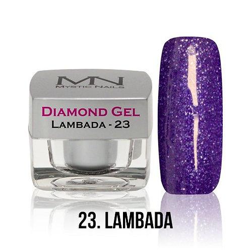 MN Diamond Gel Lambada