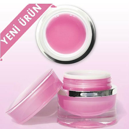 Moyra Diamond pembe UV Jel 15g