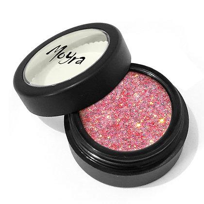 Moyra Wamp effekt glitter sim no 12  5 g