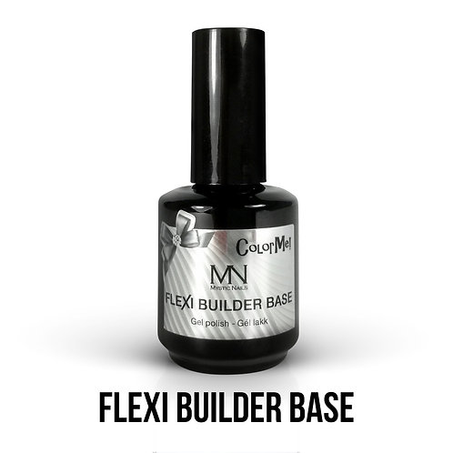 Mystic Nail Flexi Builder Base Jel (Alt Katman Jel )
