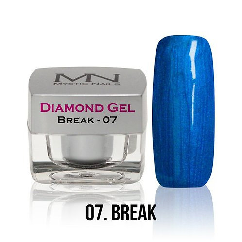 MN Diamond Gel Break
