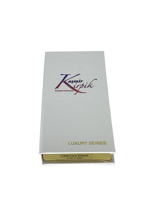 Kaşmir Kirpik ® LUXURY SERIES