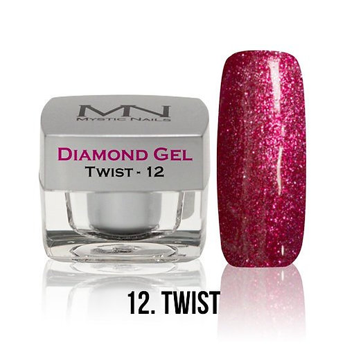 MN Diamond GelTwist