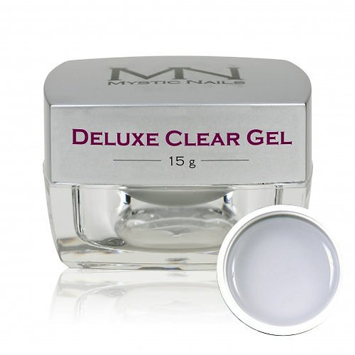Deluxe Clear Jel