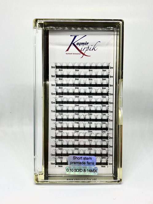 Kaşmir Kirpik ® VOLUME
