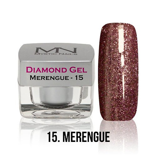 MN Diamond Gel Merenque