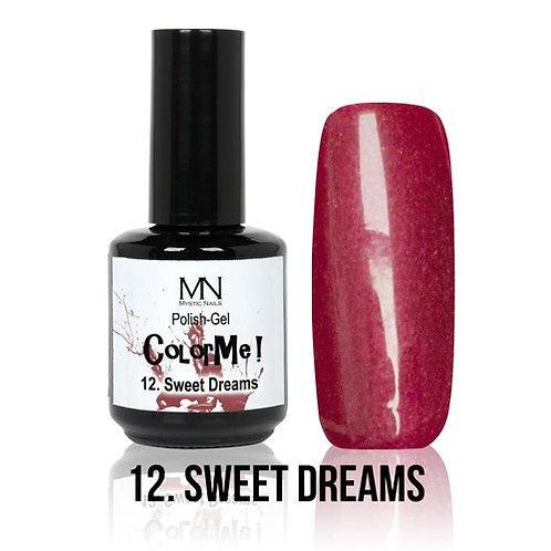 MN Color Me Sweet Dreams