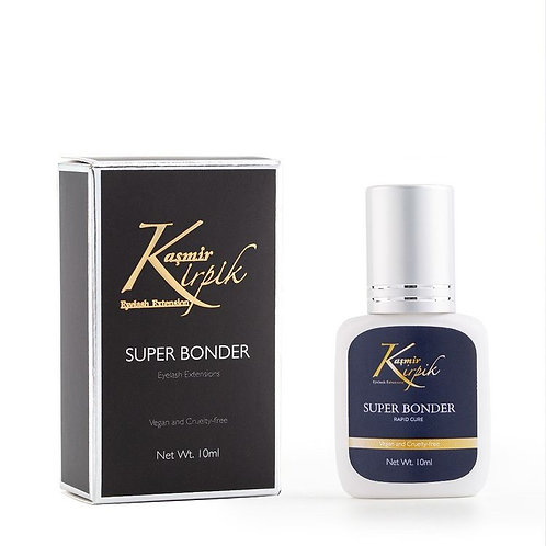 Kaşmir Kirpik ® Yapıştırıcı güçlendirici ( Super Bonder )