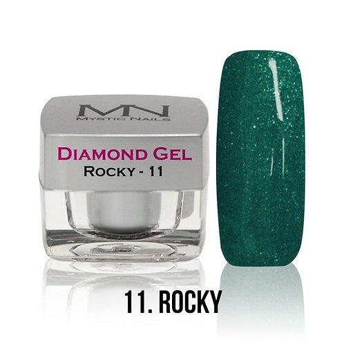 MN Diamond Gel Rocky