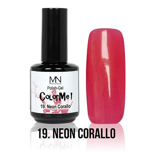 MN Color Me Neon Corallo