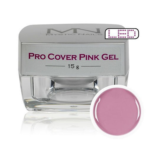 Procover Pink Jel