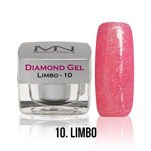MN Diamond GelLimbo