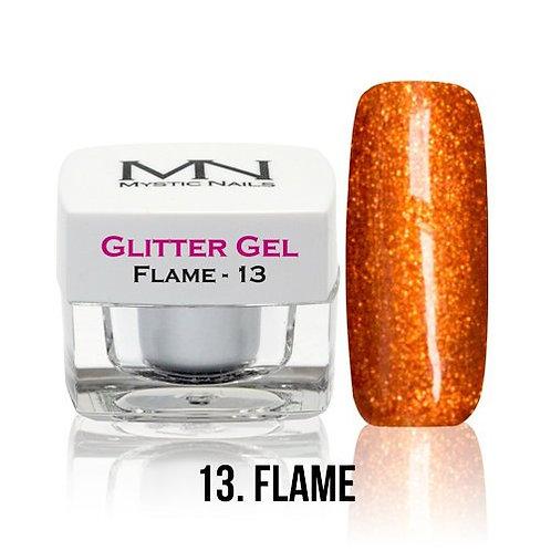 MN Glitter Flame 4 g