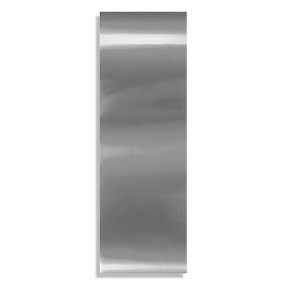 Tırnak Folyosu Magic Gümüş
