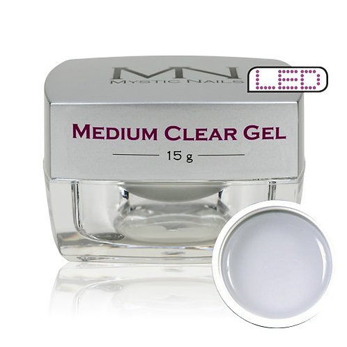 Medium Clear Jel 15 gr