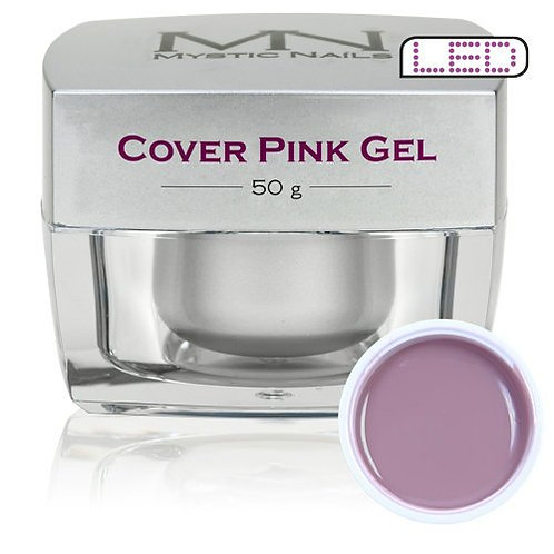 Cover Pink Jel