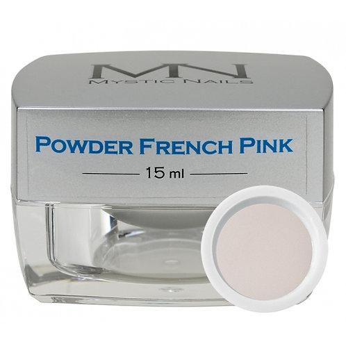 Mystic Nail Akrilik Toz French Pink 15 ml