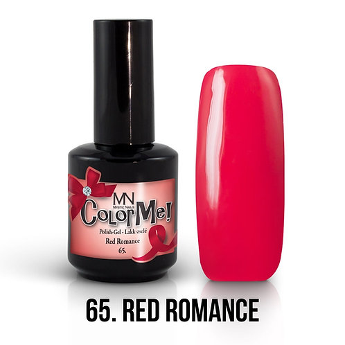 MN Color Gel Red Romance 65