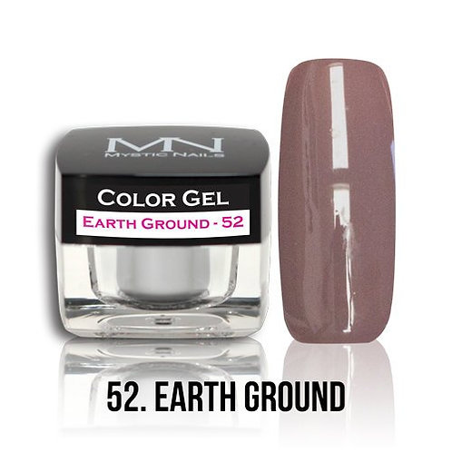 MN Color Gel Earth Ground 52
