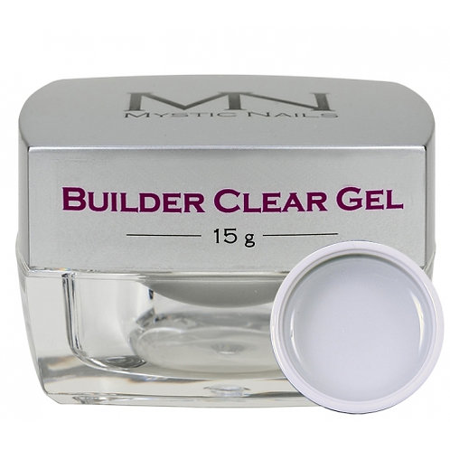 Builder Clear Jel