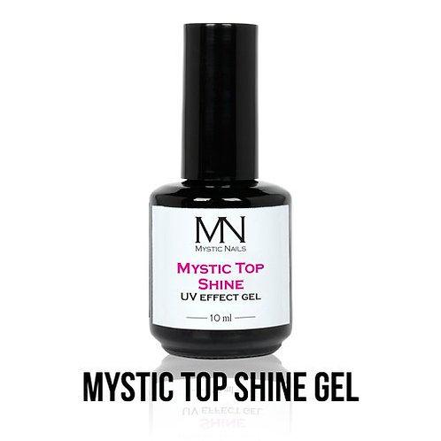 Mystic Nail Top Shine Jel