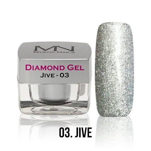 MN Diamond Gel Jive