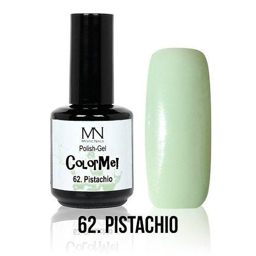 MN Color Gel Pistachio 62
