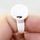 Thumbnail: İpek Kirpik yapıştırıcı yüzüğü