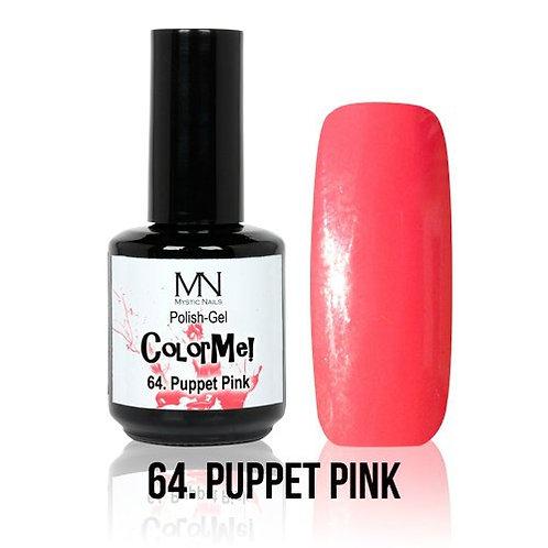 MN Color Gel Puppet Pink 64