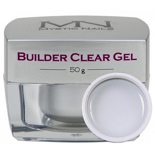 Mystic Nail Builder Clear Jel