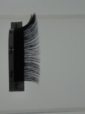 Kaşmir Kirpik 0.03mm