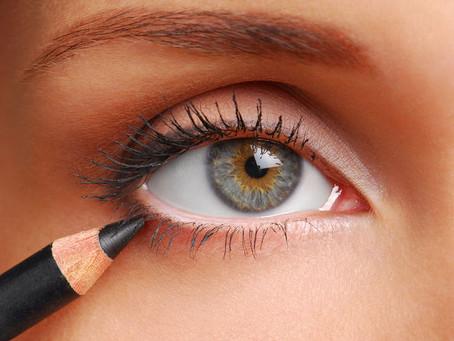 Göz kaleminiz sürerken dağılıyor mu? İşte pratik çözümü