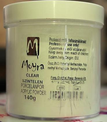 Moyra Akrilik Powder  (Şeffaf Toz)