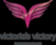 Victoria's Victory Foundation Logo Color