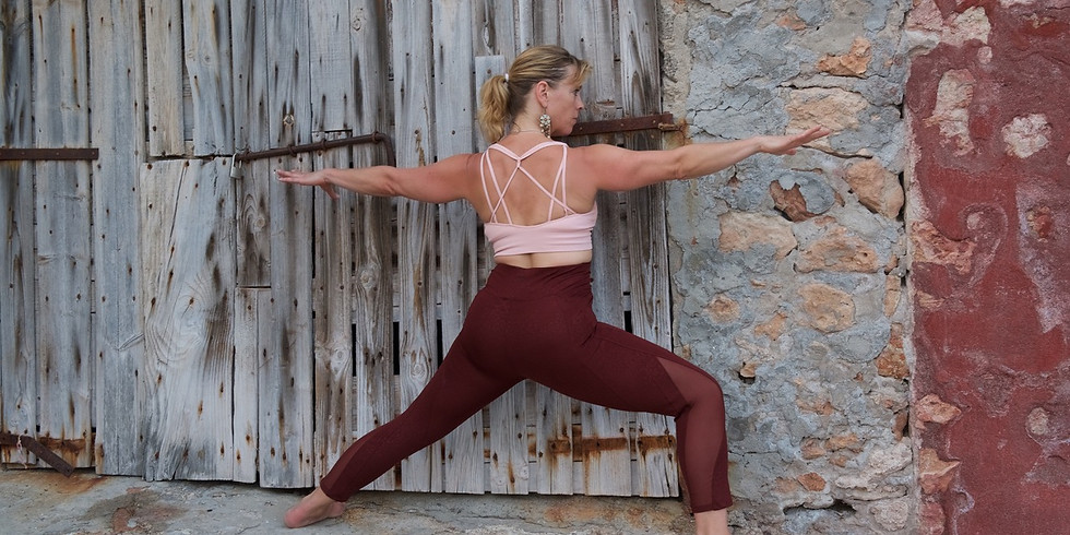 Alignment with Leah Kline