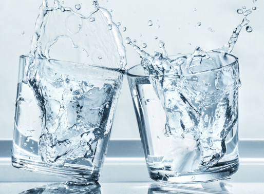 Get Better BE SlimNow Results by Making Sure You're Properly Hydrated