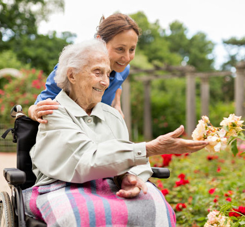 Assisted Living: What Does It Mean for You and Your Loved One?