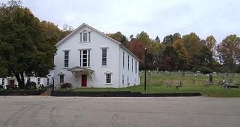 Vincent Baptist Church
