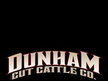 Dunham Cut Cattle Co Logo.png