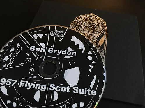 1957 Flying Scot Suite CD