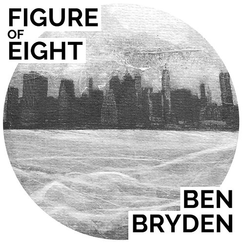 Figure of Eight CD