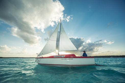 Capitan Alex Sailing