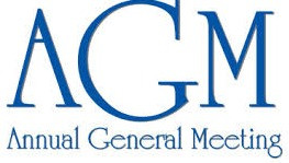 AGM Nomination Forms