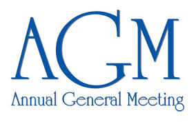 AGM 2017 Final Nominations and Proxy Form