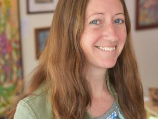 Alchemy Welcomes New Artist Lori Hunter