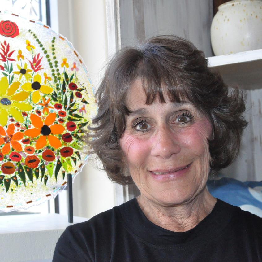 Marianne Vinich